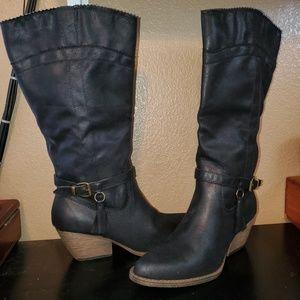 Xoxo izzy boots
